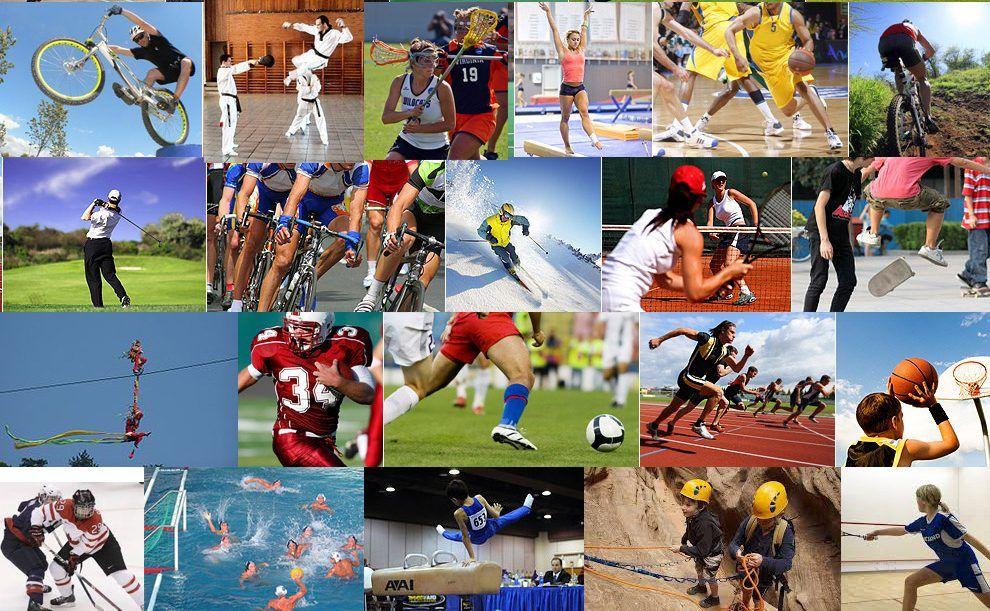 Итоги физкультурного онлайн-мероприятия по общей физической подготовке!