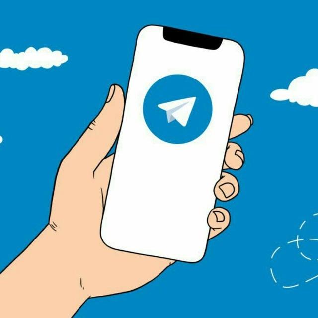 Мы запустили Телеграмм-канал!