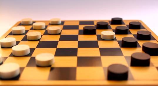 В ПМК «Юность» прошли соревнования по шашкам