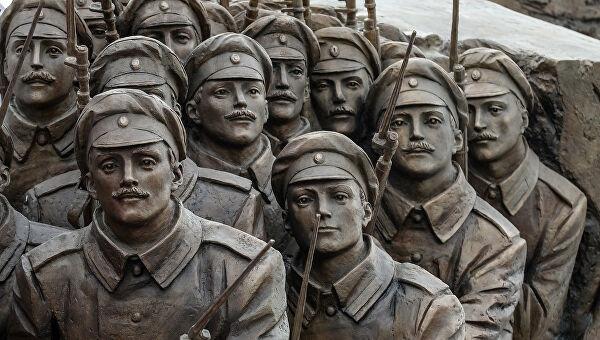 Результаты викторины «Русская армия в Первой мировой войне»